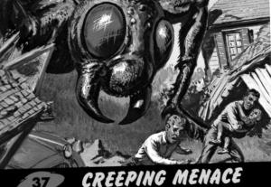 Creeping Menance