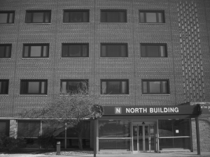 North Building